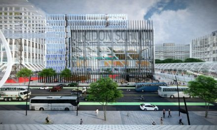 Integrating an innovative educational learning environment into a Transit Oriented Development