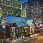 RHEINZINK selected to protect heritage of 120-year-old church