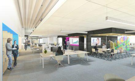 TRIA to design new Dementia Discovery Center for Eisai Inc.