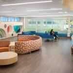 New Children's Surgery Center opens at UC Davis Medical Center