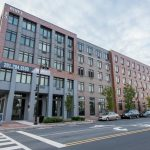 RIVET luxury housing completed as a part of master plan for Jersey City 'University Place' redevelopment
