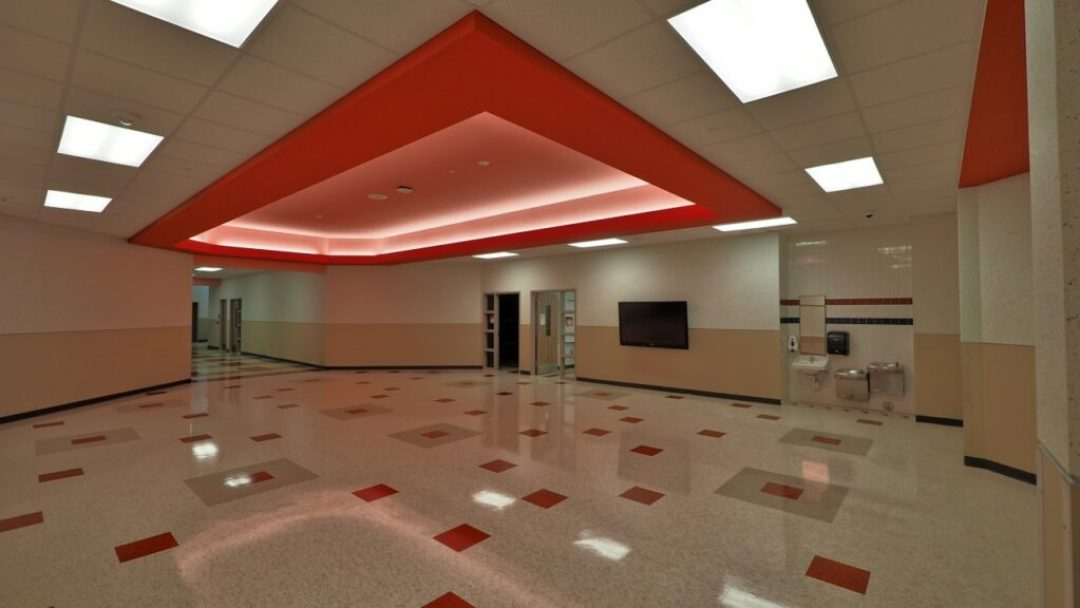 Photo Credit: Courtesy of ICP Building Solutions Group