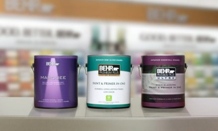 BEHR® interior paint ranks No. 1 in customer satisfaction, according to J.D. Power 2019 Paint Satisfaction Study