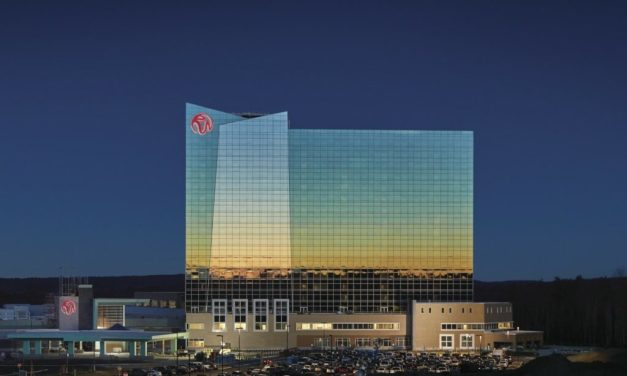 JCJ Architecture announces completion of design services for Resorts World Catskills