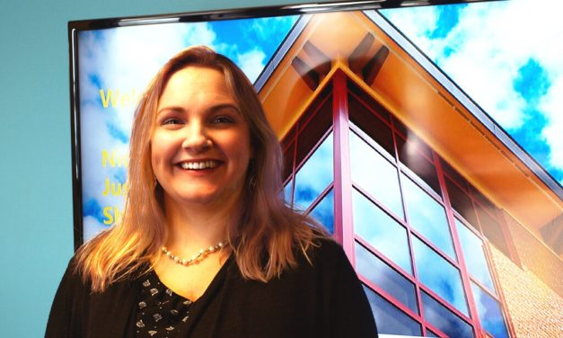 Sherri Doucette joins Tubelite as client development manager for Maine, Vermont, New Hampshire and northeast Massachusetts