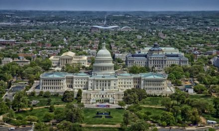 The world's top land use leaders to gather in Washington, D.C. for ULI's 2019 Fall Meeting