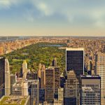Green Roofs for Healthy Cities celebrates historic passing of The Climate Mobilization Act in New York City