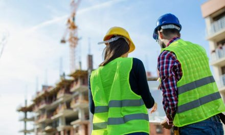 The International Code Council kicks off Building Safety Month 2019