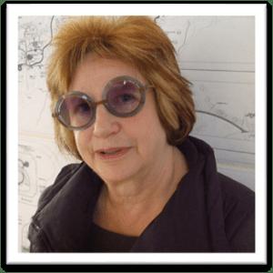 Carol Franklin, FASLA