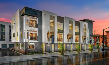 KTGY Architecture + Planning receives 2019 Gold Nugget Award honors