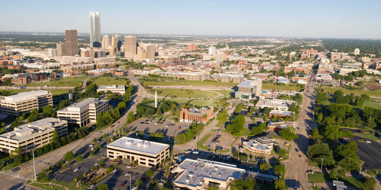 The Oklahoma City Innovation District – Economic Growth in a Rising Metropolis