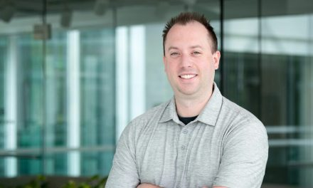 McKenna named marketing manager for Vitro Architectural Glass
