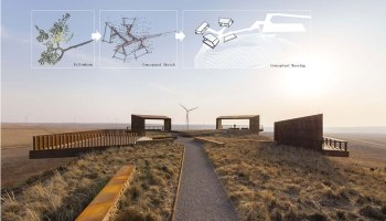 Urban Design selected as new stand-alone category for