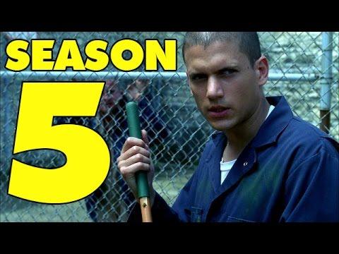 seizoen 5 reacties