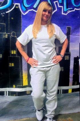 Female prisoners personals