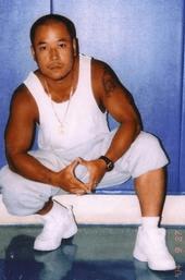 Thang Vo - Inmate Penpal #071409-2212