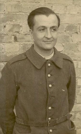 Prisonnier de Guerre 39 45 Stalag XII A