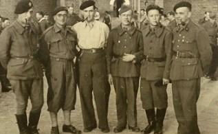 Prisonnier de Guerre Stalag