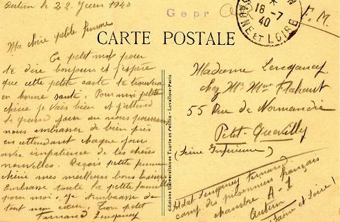 prisonniers de guerre camp de prisonniers français camp d Autun