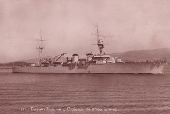 Croiseur Duguay Trouin