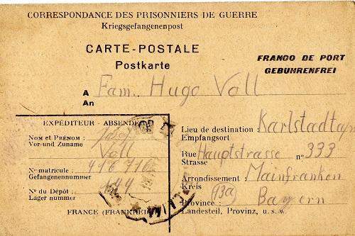prisonnier de guerre allemand en France après 1945 Aix les Bains144