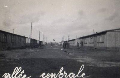 prisonniers de guerre la chambre oflag X