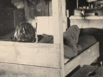 prisonniers de guerre la sieste oflag X