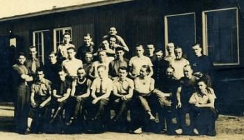 prisonniers de guerre stalag XI B