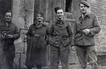 prisonniers de guerre stalag IV D