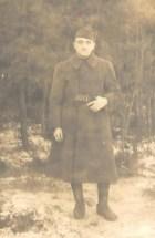PRISONNIER DE GUERRE BLANCHETEAU GEORGES STALAG XI B
