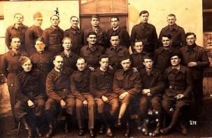 prisonniers de guerre stalag IX C