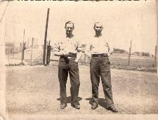 PRISONNIERS de GUERRE STALAG IV F