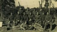 Prisonniers de guerre Stalag XA