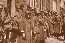 prisonniers de guerre l'attente