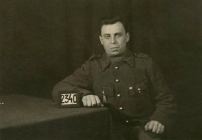 prisonnier de guerre STALAG X II F
