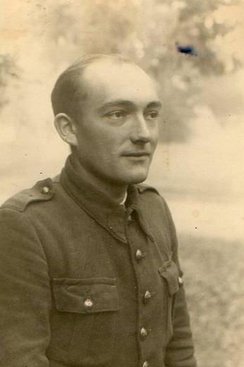 prisonnier de guerre Stalag IV G