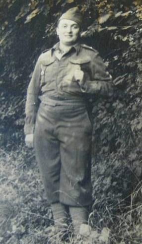 prisonnier de guerre stalag VA