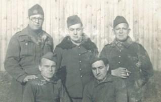 prisonniers de guerre au stalag 360