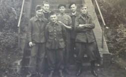 prisonniers de guerre Bureau Lucien stalag VI F