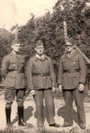 prisonniers de guerre STALAG V A
