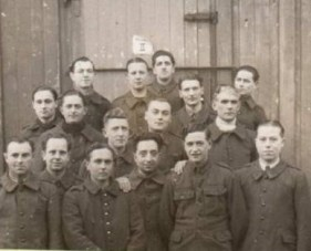 prisonniers de guerre prat albert stalag IX A