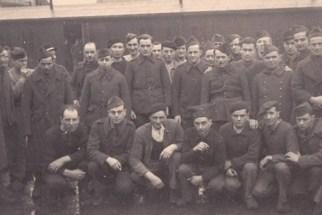 prisonniers de guerre stalag VI A