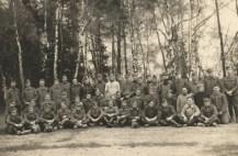 prisonniers de guerre stalag VI D