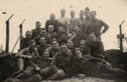 prisonniers de guerre stalag VI J kommando 939