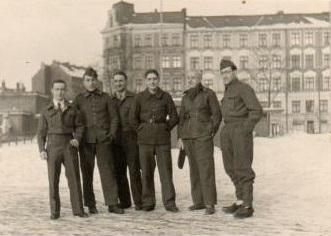 prisonniers de guerre stalag X bataillon de travailleurs X