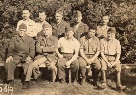 prisonniers de guerre stalag XIB