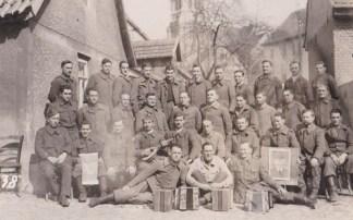 prisonniers de guerre camp de sagan STALAG VIII C