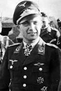 Franz Von Werra
