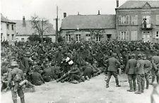 Prisonniers de guerre français dans le Nord Pas de Calais