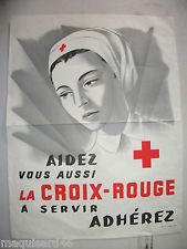 la croix rouge française